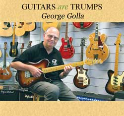 Guitars Are Trumps